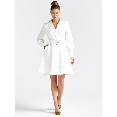 Robe Boutons Marciano
