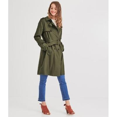 Trench classique Femme