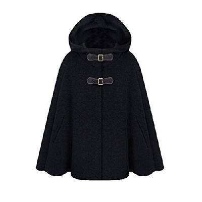 Manteau ideal femme ronde
