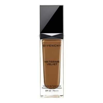 Givenchy Matissime Velvet Fluide Fond de Teint Fluide N°10 Mat Mocha