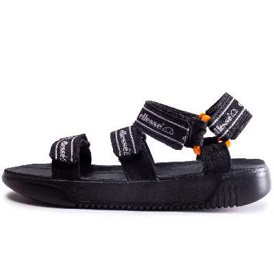 Sandales Denso Noires