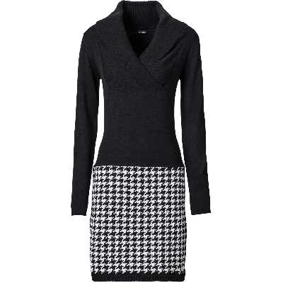 Robe maille