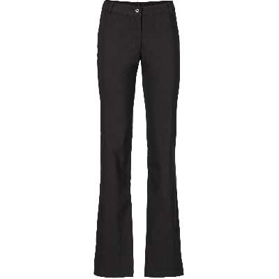 Pantalon extensible, Bootcut