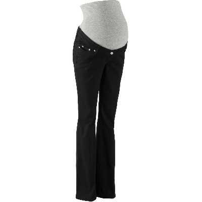 Pantalon de grossesse, Bootcut