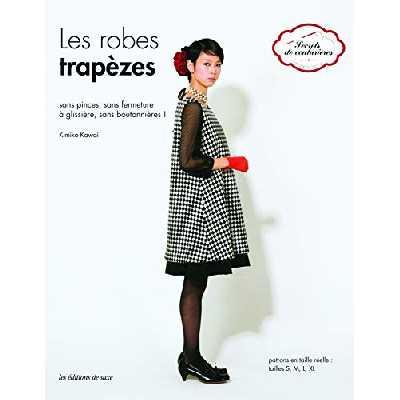 Les robes trapèzes