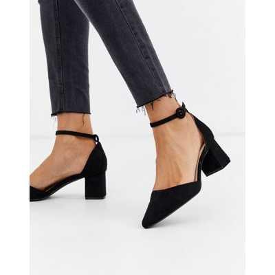 RAID - Rumie - Chaussures à talon - Noir