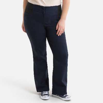 Pantalon bootcut