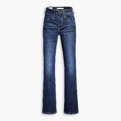 Jean 725 Bootcut taille haute
