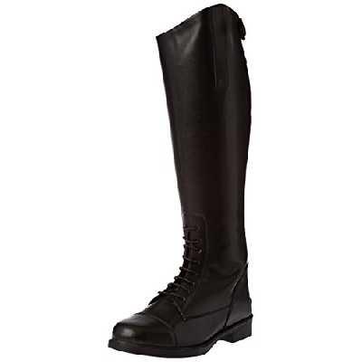 HKM - New Fashion - Bottes d'équitation - Femme - Noir - 38