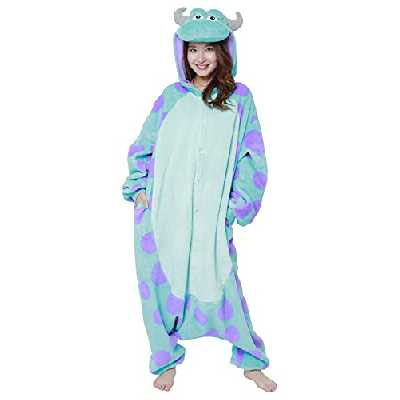 Pyjama Monstre et compagnie Sully - size F