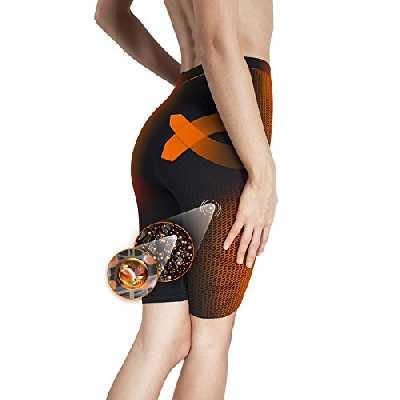 Lytess - Corsaire Minceur - Corsaire Stop Cellulite Noir - L/XL : 44-48