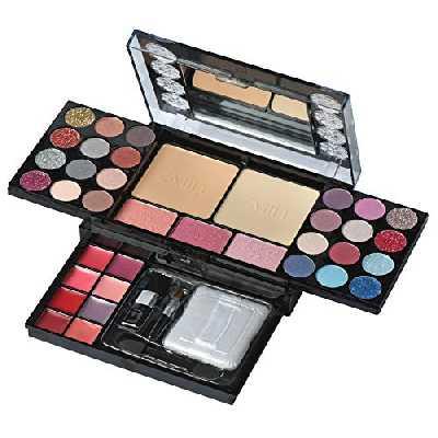 BriConti GmbH Zmile Cosmetics Palette de Maquillage 'Diamonds'