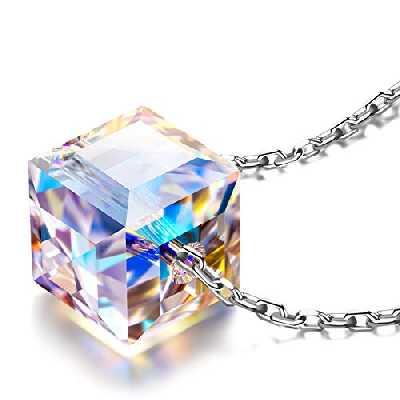 Alex Perry Cadeau collier femme pas cher collier femme argent bijoux femme Autriche cadeau maman bijoux pas cher cadeau couple idée cadeau femme original cadeau rigolo bijoux