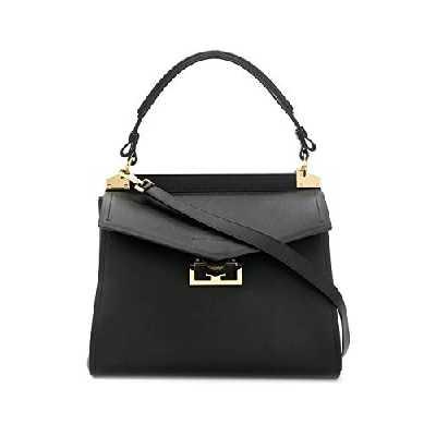 Givenchy Mode De Luxe Femme BB50A2B0LG001 Noir Cuir Sac À Main | Ss21