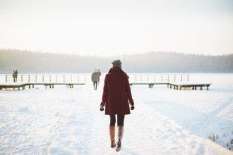 Stylée avec des bottes: les tendances de l'hiver 2019
