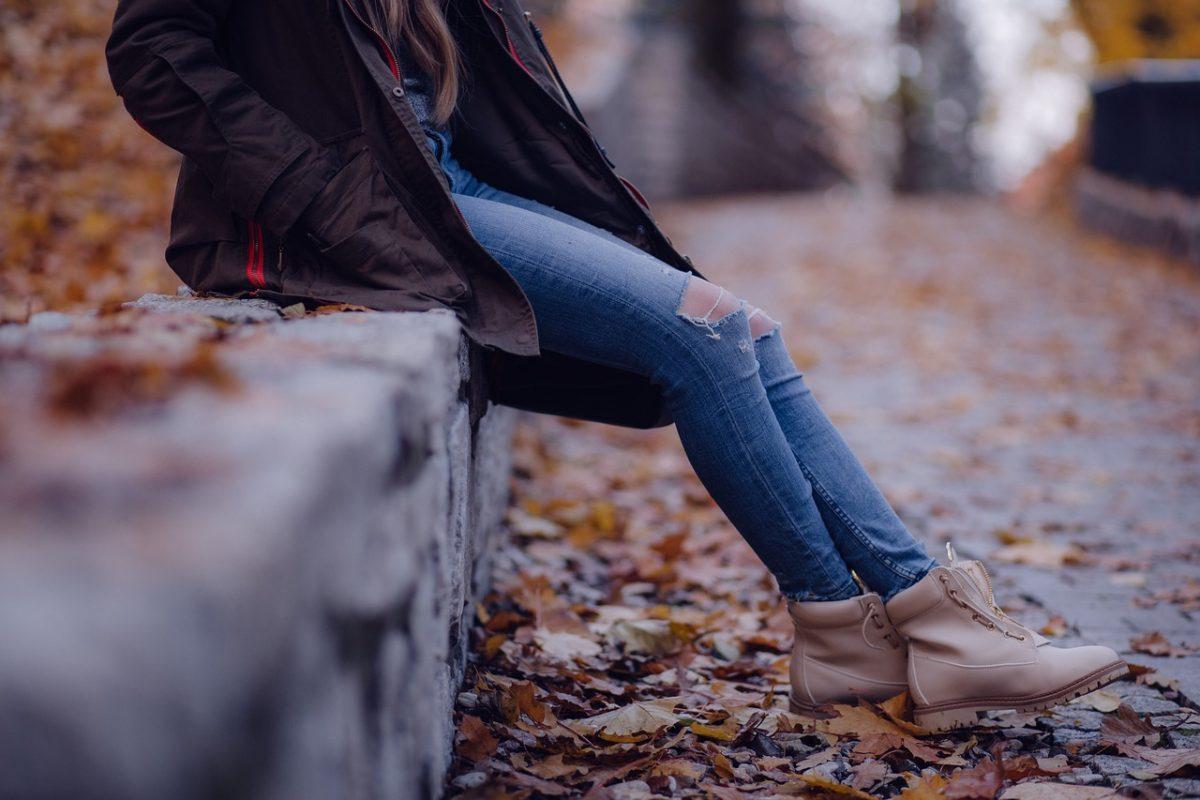 Chaussures femme tendance