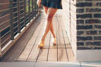 Quelles chaussures choisir en été ?
