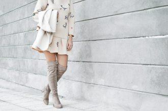 Quelle tendance pour la chaussure femme cet automne hiver 2019-2020 ?