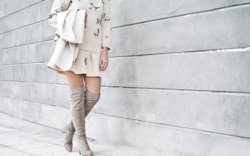 chaussure tendance automne