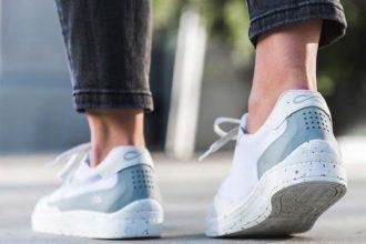 TBS Re-Source les premières sneakers vegan et recyclable à l'infini