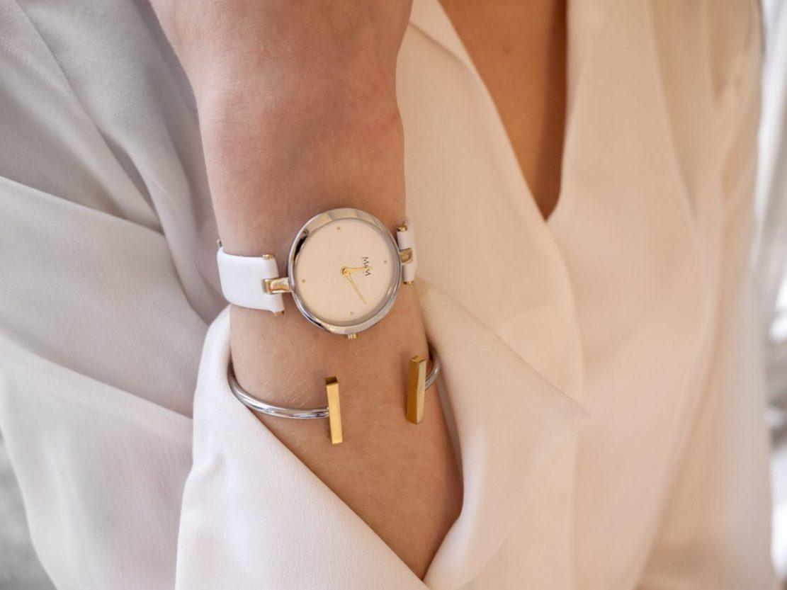bracelet jonc montre