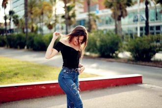 Comment choisir le jean parfait pour sa morphologie ?