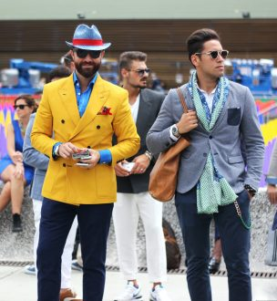 Quel accessoire mode homme choisir ?