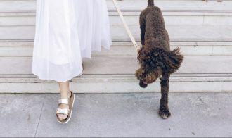 Nu-pieds : le doré est-il toujours à la mode ?