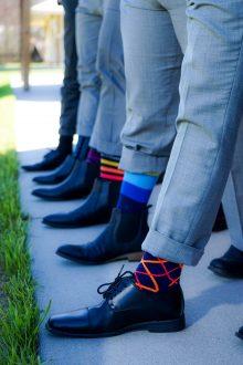 Chaussettes pour homme : comment les choisir et les porter ?