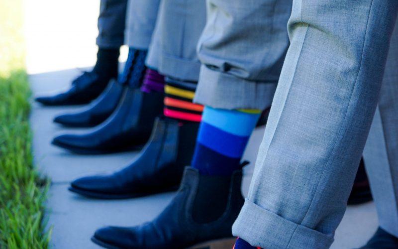 chaussettes homme