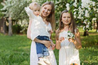 Vêtement mère fille : ma sélection pour la fête des mères
