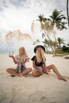 Tenue de plage : quelles sont les tendances mode plage cet été ?