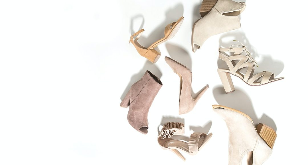 meilleures chaussures-morphologies