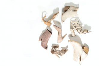Les meilleures chaussures pour toutes les morphologies