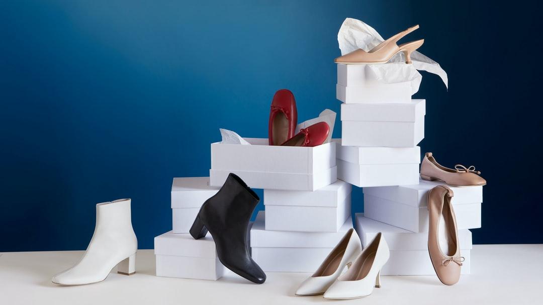 chaussures pour toutes les morphologies