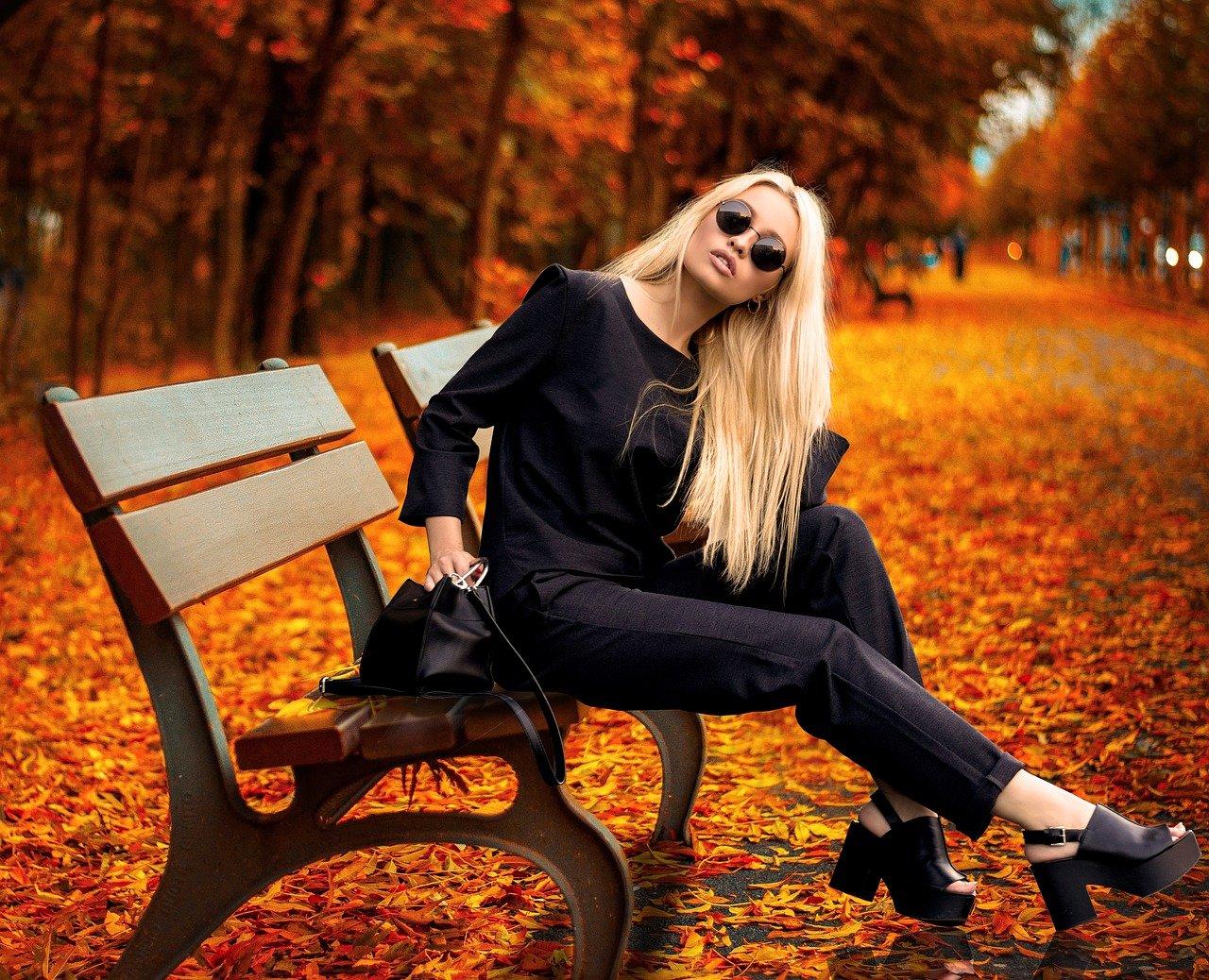 tenue noire