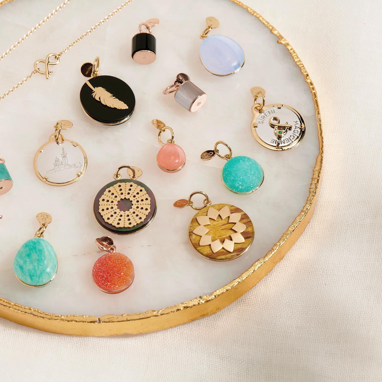 bijoux ethiques mineral joaillerie
