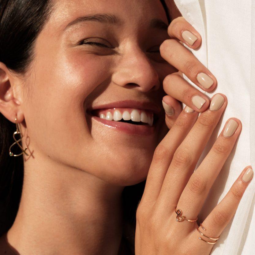 bijoux esperluette mineral joaillerie