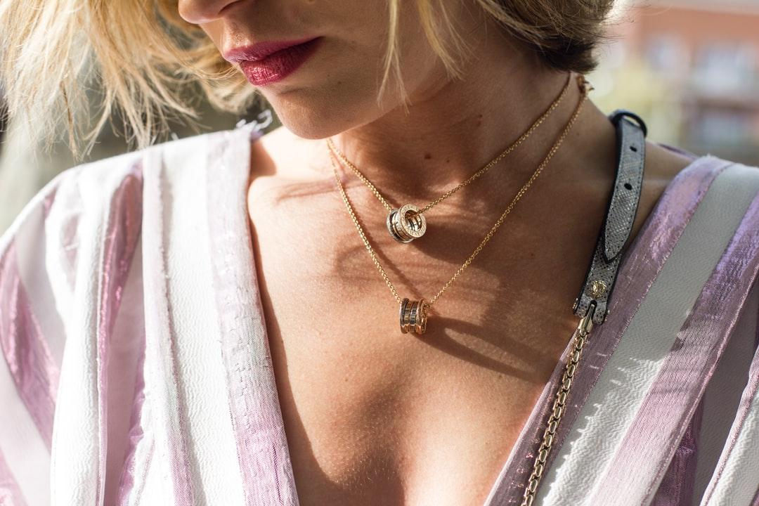 bijoux fashion faux pas