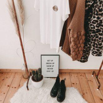 Fashion faux pas : 5 erreurs à éviter