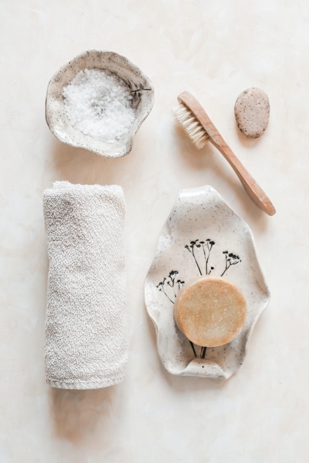 utilisation cosmetique solide