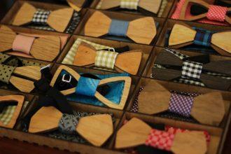 Noeud papillon tendance : 7 raisons pour lesquelles vous devriez commencer à le porter