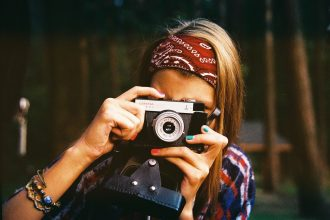 Comment créer un look vintage très tendance ?