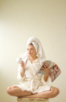 Comment choisir un bon peignoir de bain?