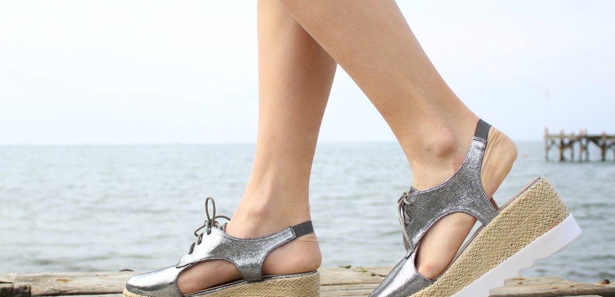 sandales ete-incontournable