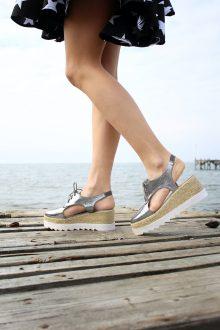 7 sandales incontournables pour cet été 2021